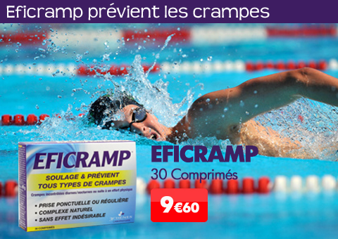eficramp crampe musculaire